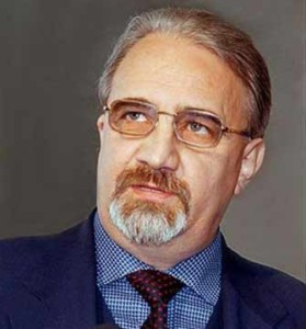Муравей Радев