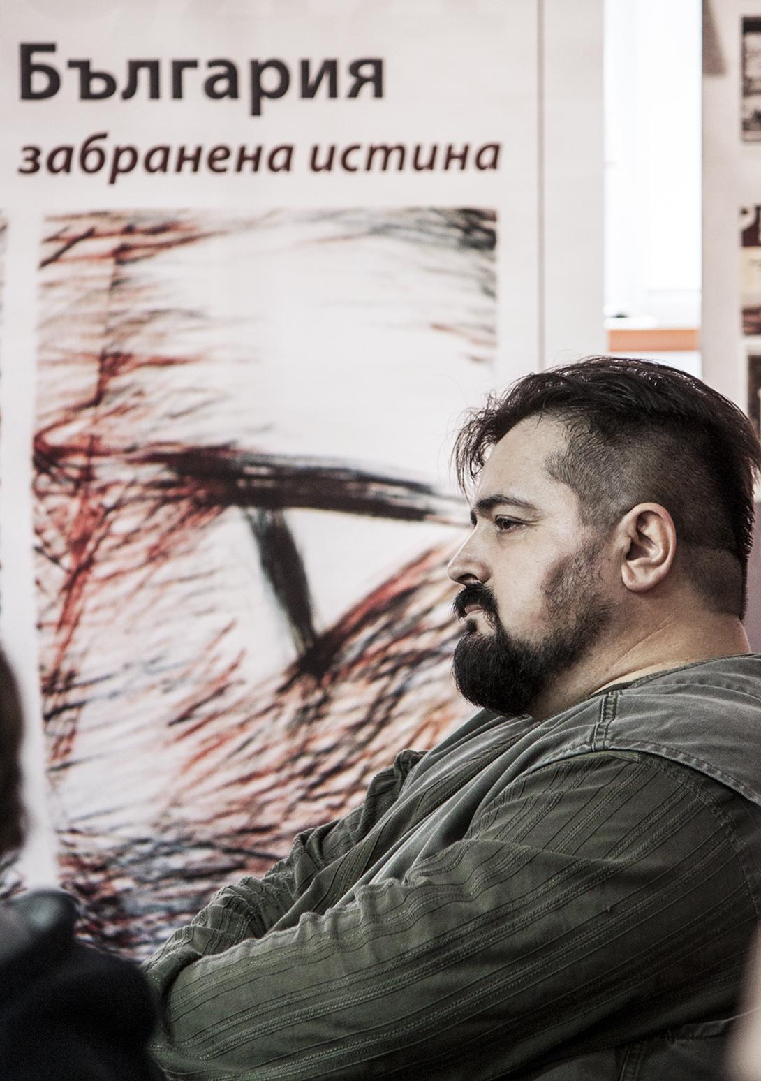 Костадин Узунов