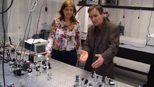 Жаклин Толева и доц. Бъчваров, в разговор за бъдещето на науката и новите технологии в България и ангажиментите на държавата ни към тях