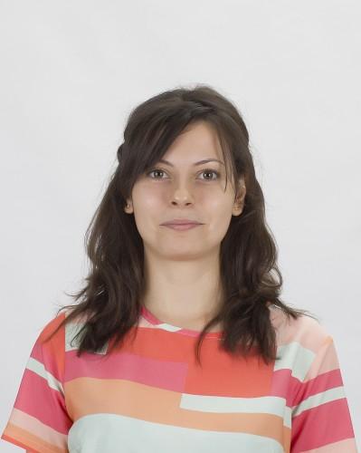 Мария-Деница Попова