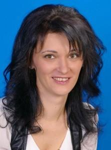 Яница Георгиева