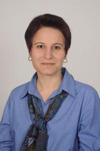 Д-р Елена Йорданова Драганова