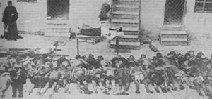 100 години от геноцида над  арменците