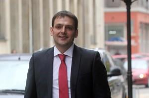 БДФ подкрепя Чавдар Трифонов за кмет на Варна